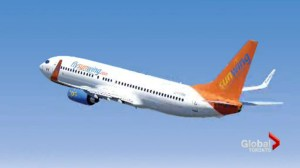 Sunwing customers say company won't allow rebookings after illness at resort