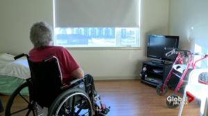 Federal bill reveals Nova Scotia's share of home care and mental health funding
