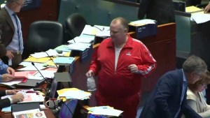 Debate over Gardiner east continues to heat up