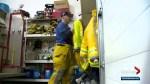 Volunteer fire departments in Saskatchewan looking for help from Ottawa