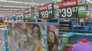 Shoppers gear up for Black Friday deals