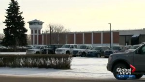 Cost of deadly riot at Saskatchewan Penitentiary in December in the millions