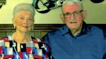 Couple married 59 years die hours apart holding hands
