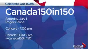Share your story with Canada150in150