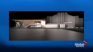 Investing in Verdun Auditorium