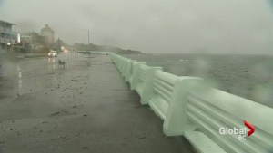 The South Coast braces for another storm