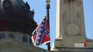 South Carolina government poised to bring down Confederate flag
