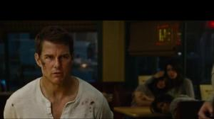 Movie reviews: Jack Reacher: Never Go Back, American Pastoral