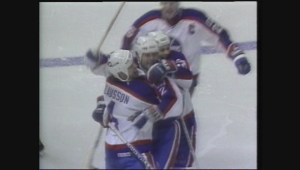 The history behind the Winnipeg Jets and Edmonton Oilers rivalry