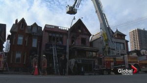 Fire marshal investigation into Christmas restaurants fire ongoing