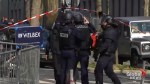 Letter bomb explodes at France office of IMF, injuring 1