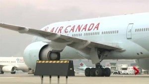 Air Canada customer says she was wrongly billed for flight in US dollars
