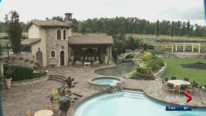 Open House: Tour $26 million home for sale in Surrey