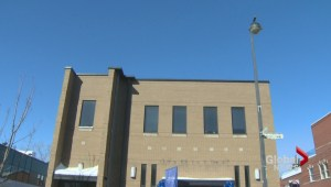 Montreal Alzheimer's facility inaugurated