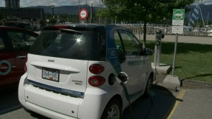 Council aims to eliminate gas powered vehicles from Vancouver streets