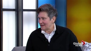 k.d. lang celebrates the 25th anniversary of Ingenue