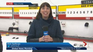 Global News Morning weather forecast: Thursday, March 30