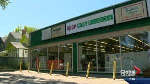 Another downtown Saskatoon grocery store closes up shop