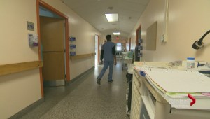 Fewer beds at MUHC