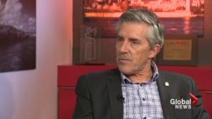 Improving relations between Montreal's homeless, police