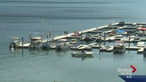 Mabel Lake welcomes new marina