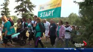 Ovarian Cancer Canada Walk of Hope