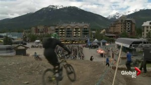 May long weekend partying concerns Whistler
