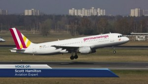Aviation expert discusses how Germanwings pilot could be locked out of cockpit