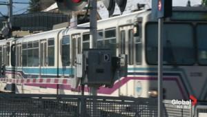 Could parkades fix the LRT station parking problem?