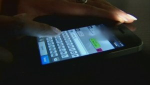 Texting no replacement for real face-time: study