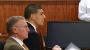 Raw video: Aaron Hernandez trial begins second day