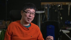 Interview with Ke Wang, one of the inventors of the SmartChair