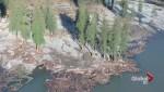 """SFU professor says B.C. at risk of """"Lake Tsunamis"""""""