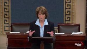 Republican senator fights for Keystone XL pipeline