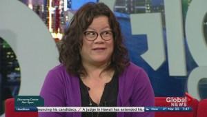 Chef Nicole Gomes returns to Top Chef Canada