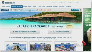 Expedia buys Travelocity for $280 million