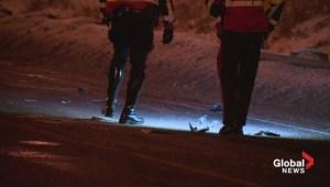 Chohan sentenced in fatal Metis Trail crash