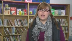 Winnipeg students raising money to send refugee children to swimming lessons