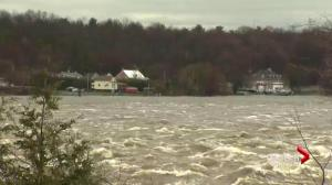 Rigaud residents urged to leave home
