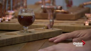 Labrosse Brewery: Craft beer in Pointe-Claire