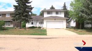 Edmonton homeowners take action on lot splitting in their neighbourhood