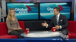 Jail N' Bail raises money for the Canadian Cancer Society