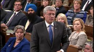 Federal government closely monitoring situation in St-Jean-Sur-Richelieu
