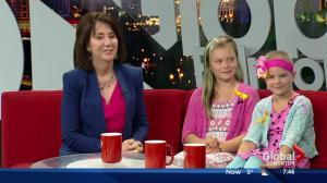 Kids With Cancer: Kylee Houle