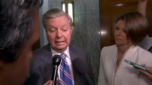 U.S. Senate intel panel reacts to Trump Jr. emails