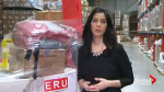 Canada ships a hospital in boxes to Nepal