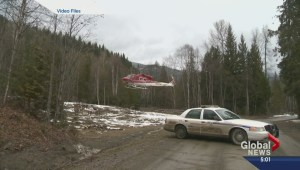 Big increase in Vernon search and rescue calls