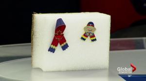 Ribbon to honour RCMP