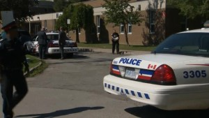 17-year-old student stabbed at North York school