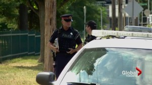 Hamilton police chief under fire over email he forwarded to officers